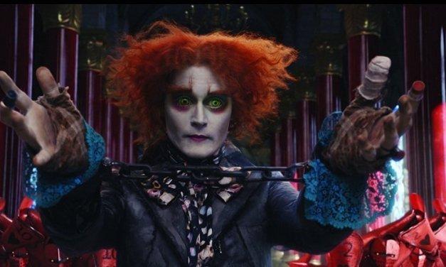 Alice in Wonderland, trama e cast del film su Rai 2 | 6 gennaio