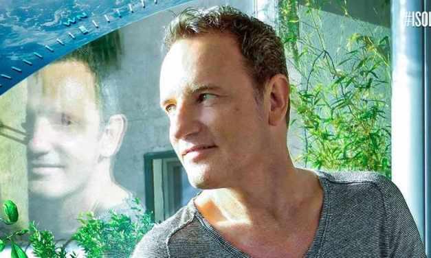 Craig Warwick all'Isola dei Famosi 2018: biografia e carriera
