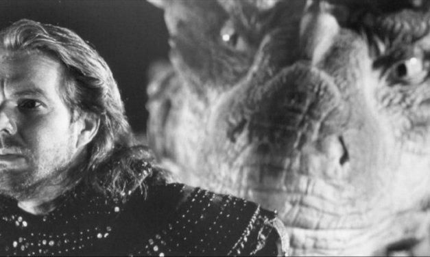 Dragonheart, trama e cast del film su Italia 1 | 5 gennaio