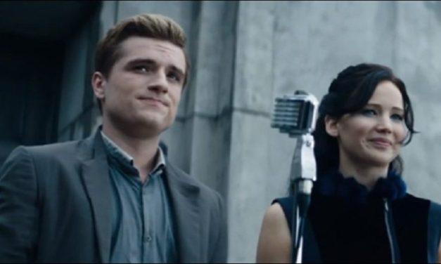 Hunger Games – La ragazza di fuoco, trama e cast del film su Italia 1 | 14 gennaio