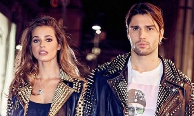 """Luca Onestini e Ivana Mrazova innamorati, la conferma su Chi """"Vogliamo diventare genitori"""""""