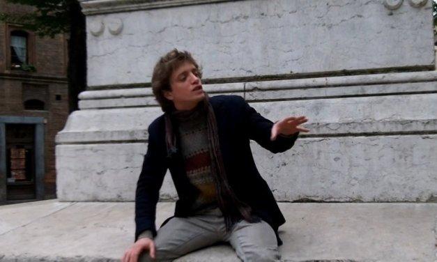 Jacopo Crovella a Romanzo Famigliare è Jacopo, info sul personaggio