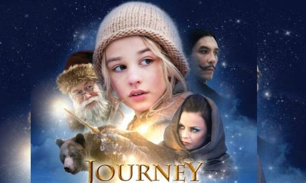 Journey to the Christmas Star, trama e cast del film su Italia 1 | 7 gennaio