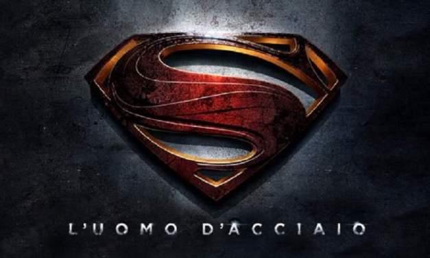 L'uomo d'acciaio, trama e cast del film su Italia 1 | 9 gennaio