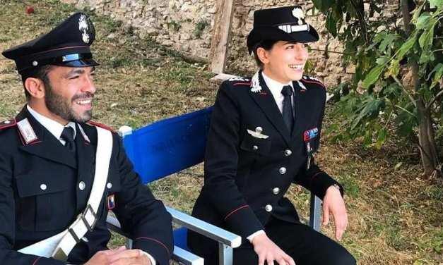Maria Chiara Giannetta è Anna Olivieri, info sul suo personaggio in Don Matteo 11