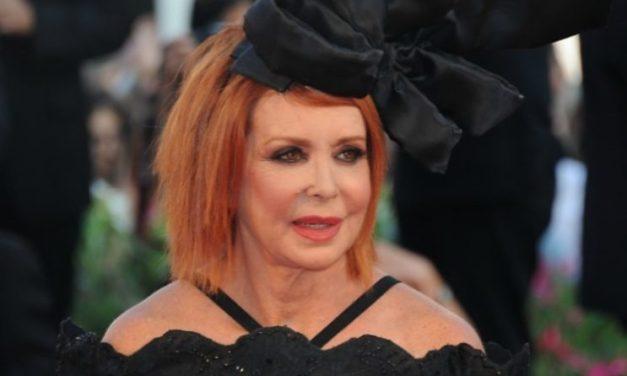 Marina Ripa di Meana è morta: non ci saranno cerimonie funebri