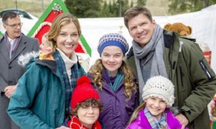 Operation Christmas, trama e cast del film su Canale 5 | 3 gennaio