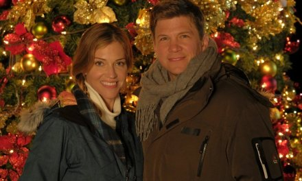 Operation Christmas, il film con Tricia Helfer di Lucifer in onda su Canale 5: trama e cast