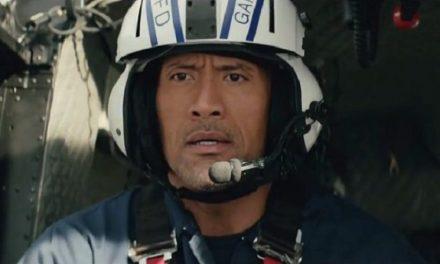 San Andreas, trama e cast del film su Canale 5   11 gennaio