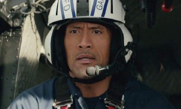 San Andreas, trama e cast del film su Canale 5 | 11 gennaio