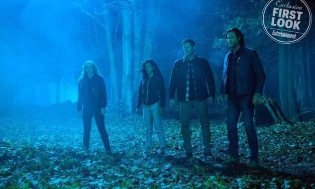 Supernatural 13×10: Sam e Dean scomparsi nel nulla | VIDEO