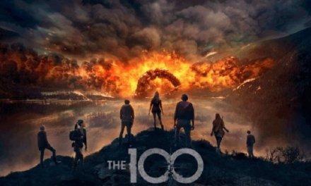 The 100 5: Nuove foto dal trailer e data premiere | NEWS