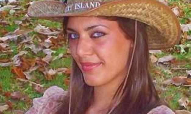 Veronica Abbate, uccisa con un unico colpo di pistola | Amore Criminale