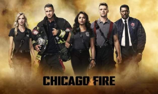 Chicago Fire 6×13: Brett e Dawson a caccia di criminali | VIDEO