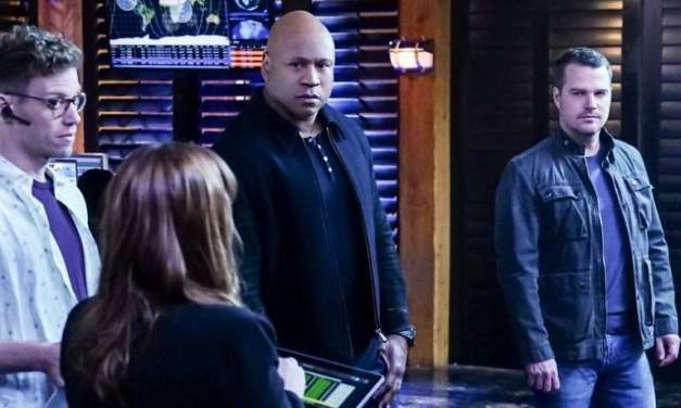 NCIS Los Angeles 9×15: Ritorna la figlia di Granger! | VIDEO