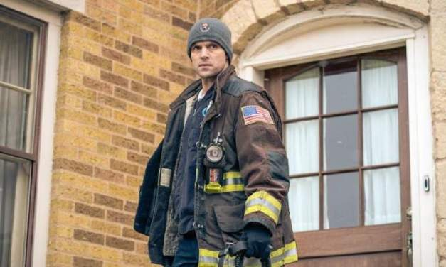 Chicago Fire 6×14: Guai in arrivo per Brett | VIDEO