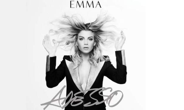 Emma Marrone in concerto con Essere Qui su Radio 2 Live | 9 marzo