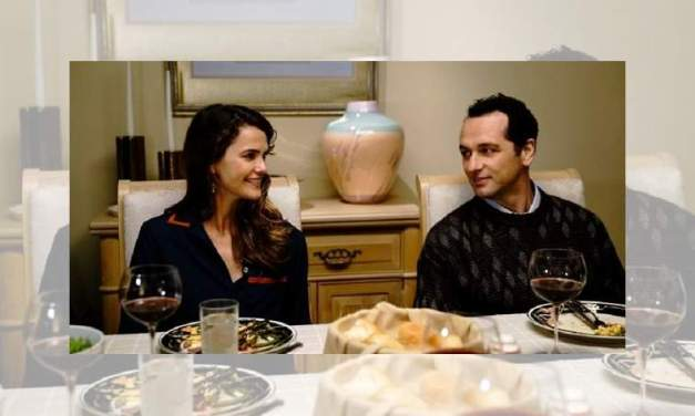 The Americans 6×01: Uno strano incontro per Philip | VIDEO