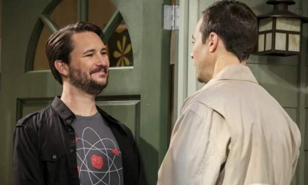 The Big Bang Theory 11 anticipazioni: Sheldon Vs Wil   20 marzo