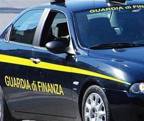 Due persone arrestate, immobili sequestrati, operazione della Finanza a Saronno