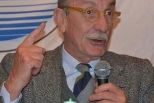 Giuseppe Ayala a San Salvo per presentare