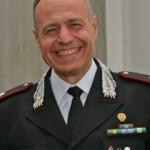 il generale Claudio Quarta