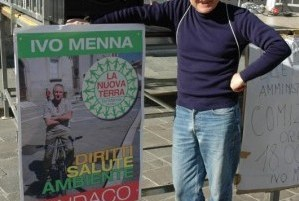 Candidature al Parlamento, Ivo Menna critica il PD