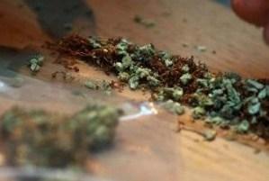 Droga, denunciato 20enne di Lanciano