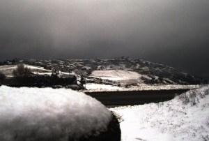 Pronto e operativo il 'piano neve' della Provincia