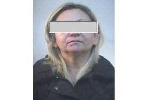 Arrestate tre donne per furti in gioielleria