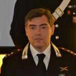 il capitano Giancarlo Vitiello