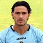 Massimo Marconato, portiere Vastese Calcio 1902 dal 27 ott 12