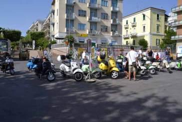 Seconda edizione del Vespa Day
