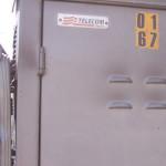 cabina telecom