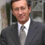Gianfranco Fini Foto ufficiale. Foto di Enrico Para