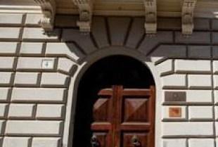 Sala Mattioli: botta e risposta Cianci - Del Prete