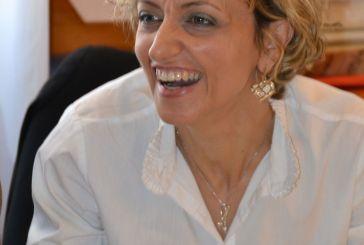 Il sindaco Tiziana Magnacca alle prese con il bilancio