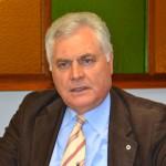 il consigliere comunale Luigi Marcello