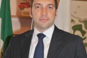 Giancarlo Lippis Ass.Lavori Pubblici e Manutenzione