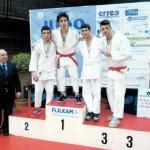 Judo Club Vasto, 2 mar 13 in Umbria