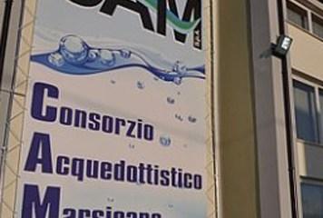 Il Sistema idrico abruzzese fa acqua da tutte le parti e perde 25milioni di euro