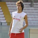 Cristian Stivaletta, Juniores d'Elite Vasto Marina
