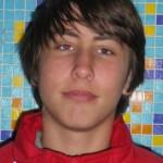Pierangelo D'Onofrio Pacheco, classe 1996, del Vasto Rugby