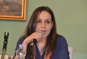 Profumi di Calabria al d'Avalos con Angela Bubba