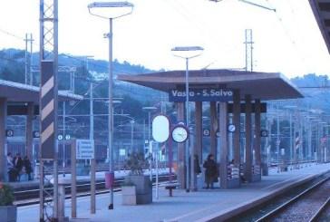 San Salvo: l'Amministrazione in difesa della stazione ferroviaria Vasto-San Salvo