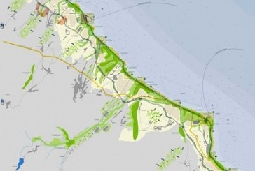 Via Verde della Costa dei Trabocchi: Di Giuseppantonio incontra i traboccanti