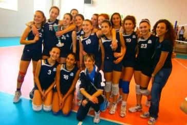 BCC San Gabriele Vasto Volley: quattro anni di successi