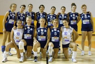 BCC San Gabriele Vasto Volley, la salvezza è dietro l'angolo