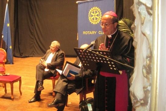 Intervento del Vescovo