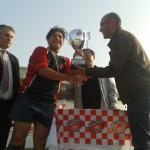 Trofeo Buonanotte, 30 apr 13, la premiazione dei vincitori, San Salvo Rugby